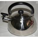 whistle kettles