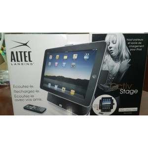 ALTEC LANSING OCTIV STAGE MP450 SPEAKER SYSTEM(SOLD)