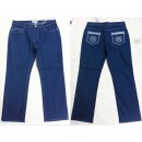 LADIES' DENIM JEANS