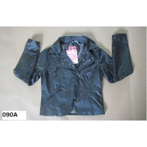 PU LADIES' JACKETS