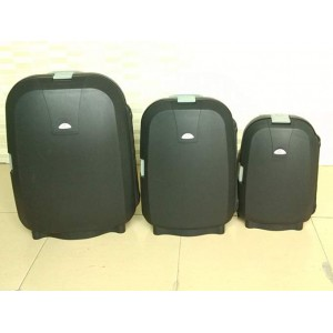 3pcs set luggage