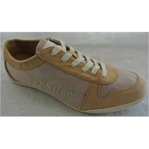 LEISURE SHOES FOR WOMEN