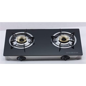 Glass Panel Table Gas Cooker