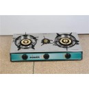 2+1 BURNER GAS COOKER