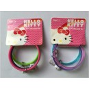 Hello Kitty Bracelet/Necklace/Ponies