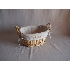 100% handmade plant baskets and crafts