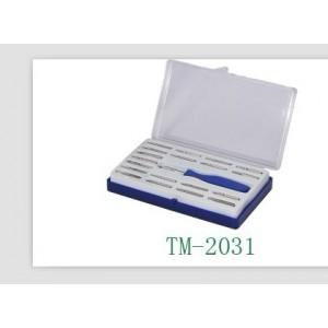 Tool set TM-2031(SOLD)