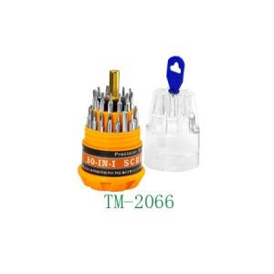 Tool Set TM-2066(SOLD)